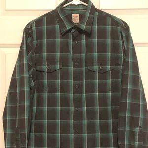 Mossimo Supply Co Dress Shirt